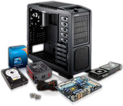Assemblage pc